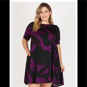 Women Plus Size Dresses 4x 5x on Poshmark
